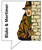 Factsheet Blake & Mortimer